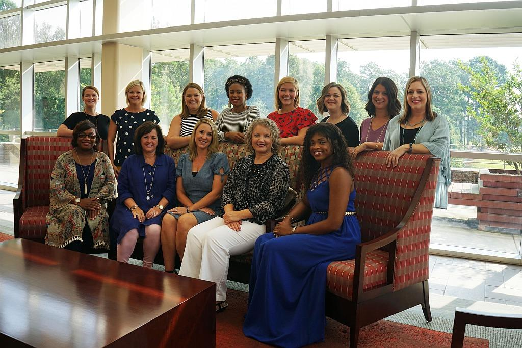 Mississippi Early Childhood Inclusion Center Team