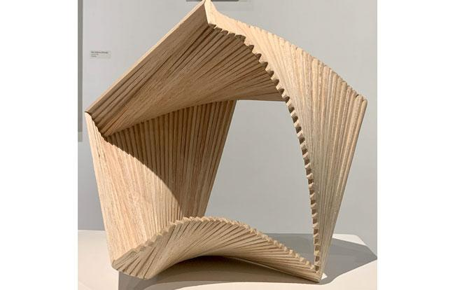 "2nd ""Balsa Wood Cross-Section"" – Jonathan Ambion"