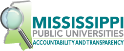 Mississippi Public Universities logo