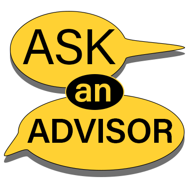 Ask-an-Advisor