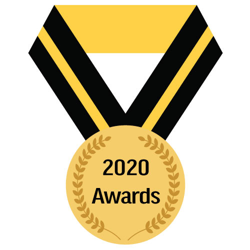2020 Awards Icon