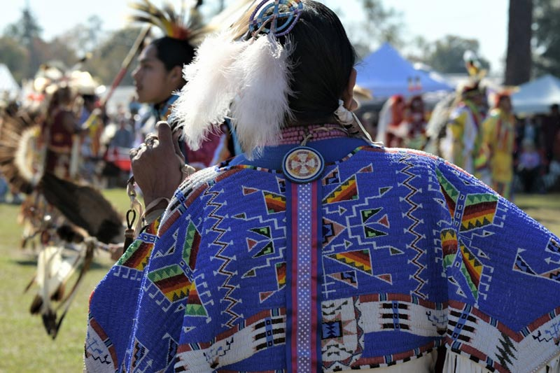 Photo of American Indian