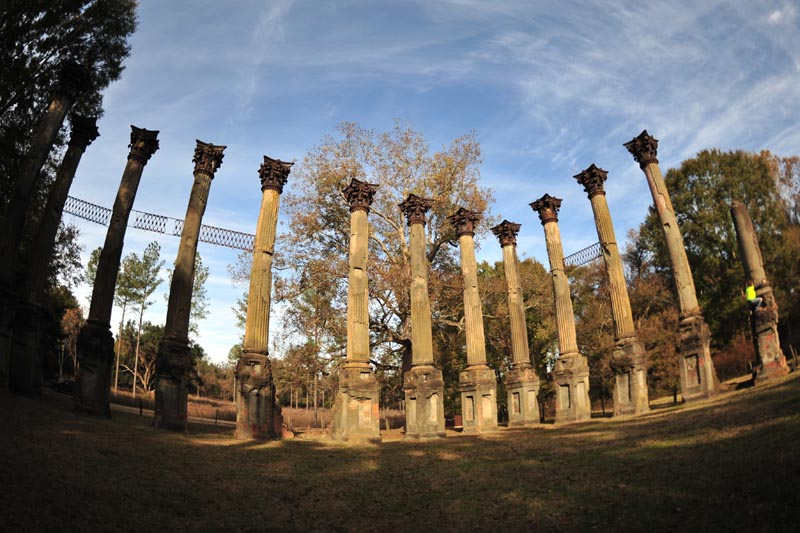 Photo of Windsor Ruins