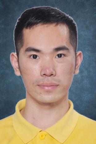Zhenyu Yang