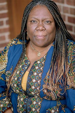 Karen Jackson, Ph.D.
