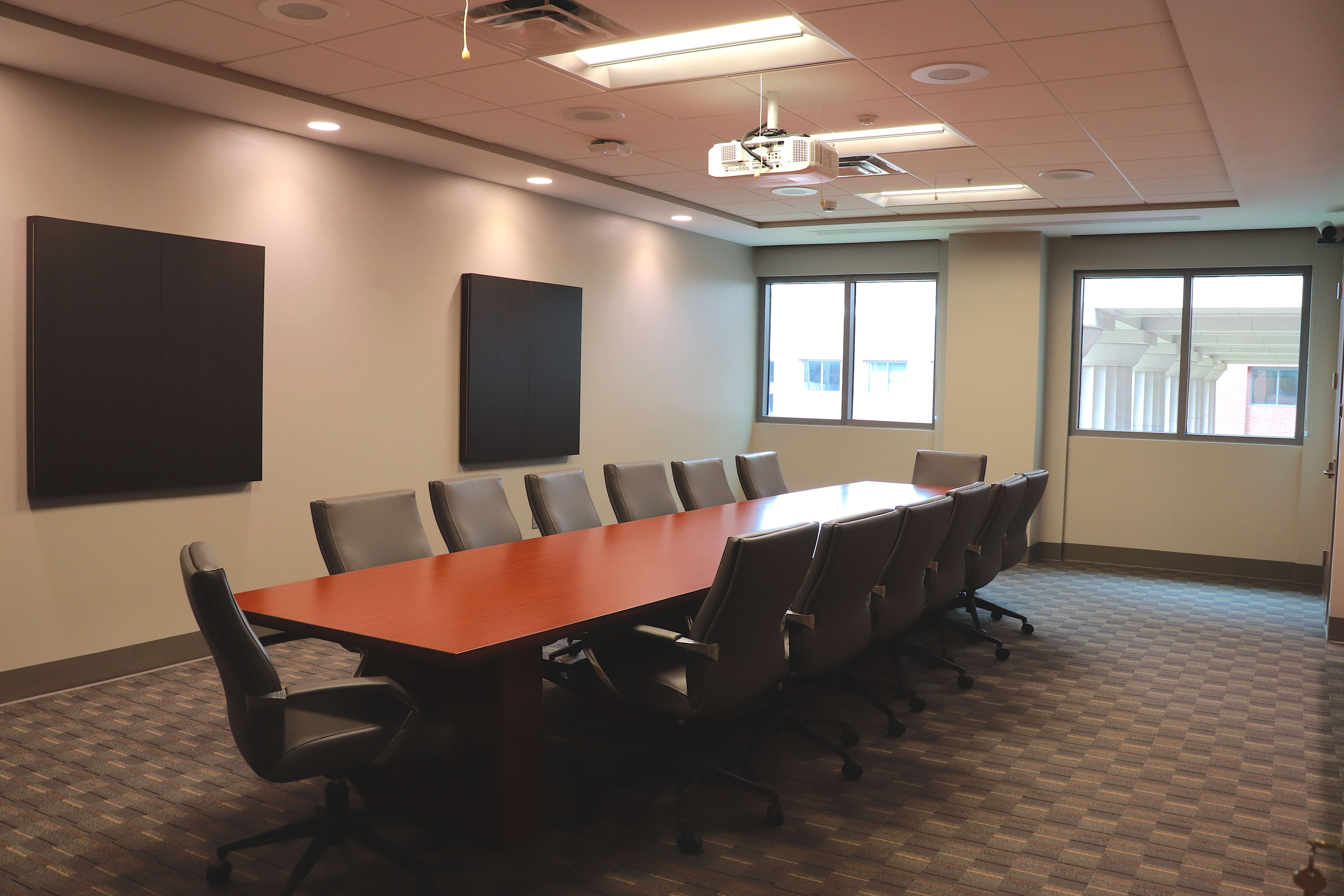 Ivey Conference Room