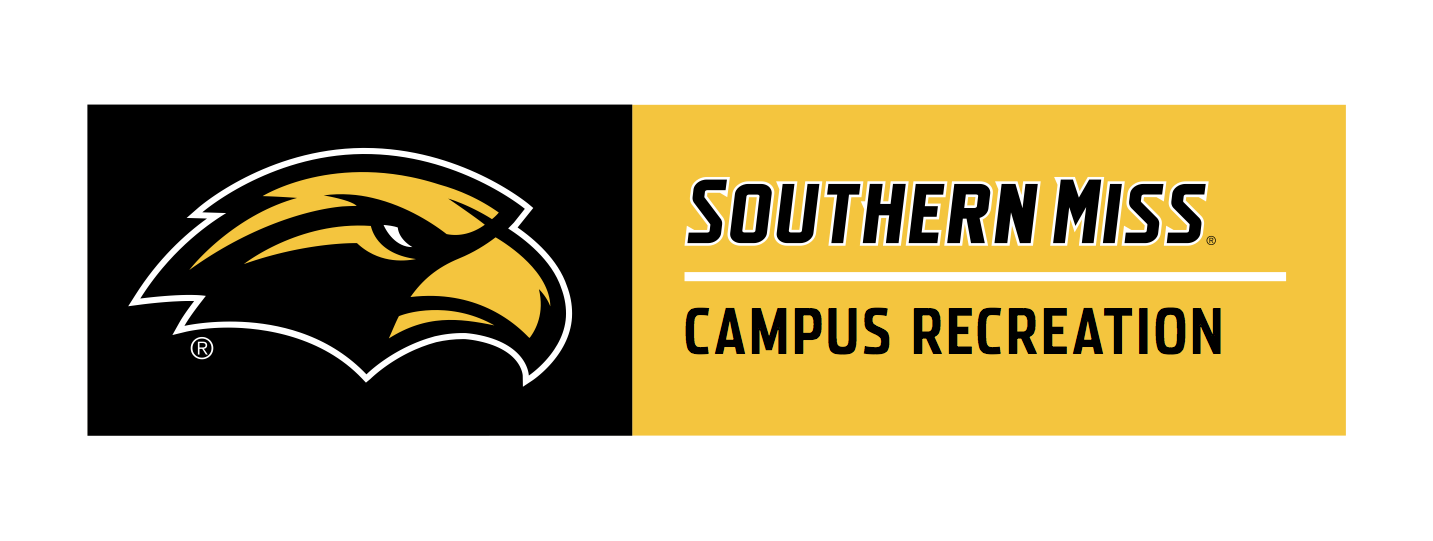 Southern Miss Campus Recreation Logo