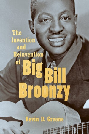 Greene Book Image Big Bill Broonzy