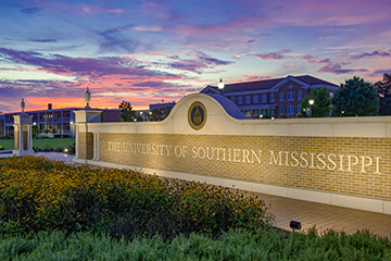 University Of Southern Mississippi >> Graduate Admissions The University Of Southern Mississippi