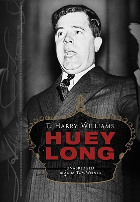 Huey Long Biography