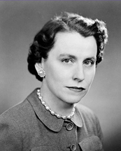 Martha Griffiths