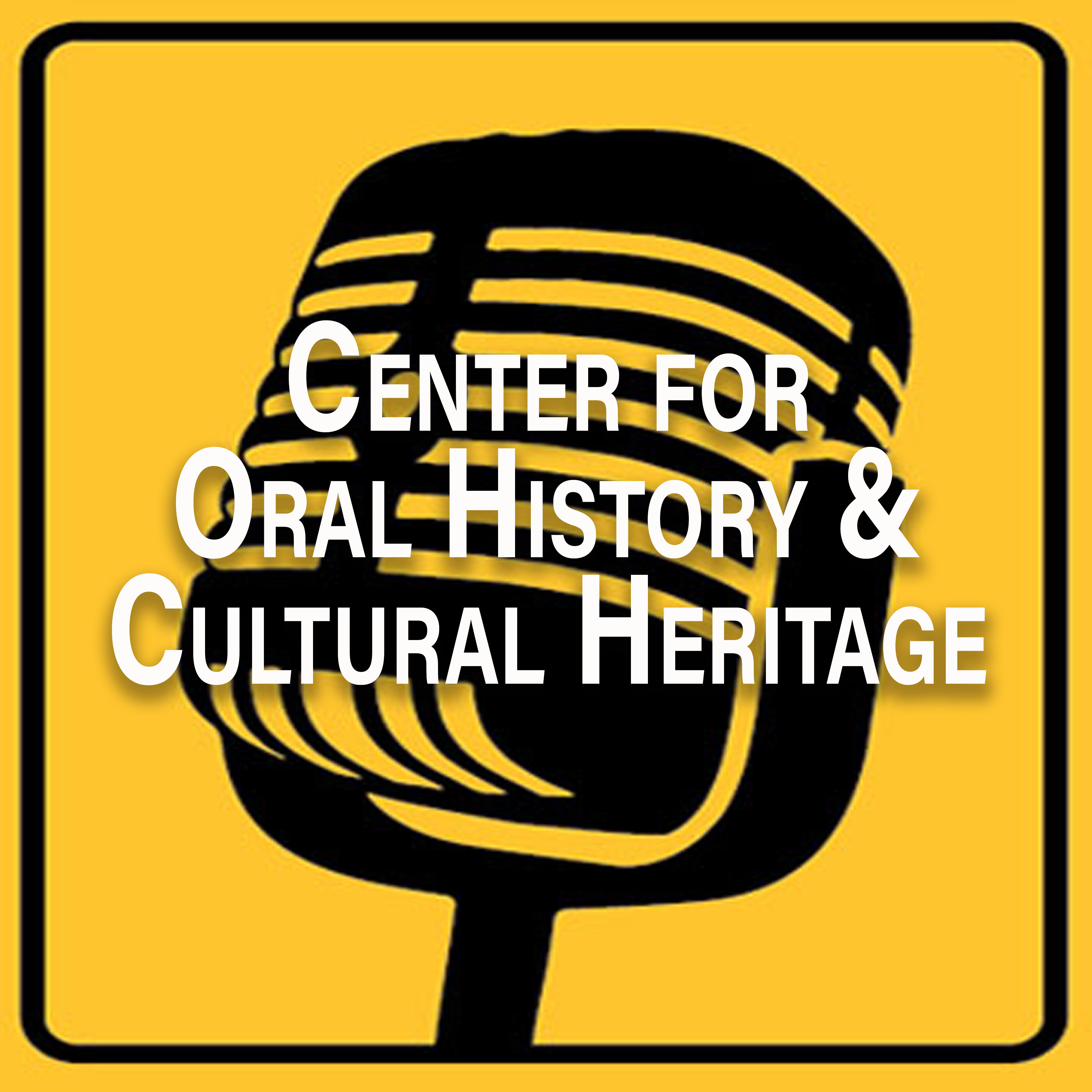 Center for Oral History and Cultural Heritage