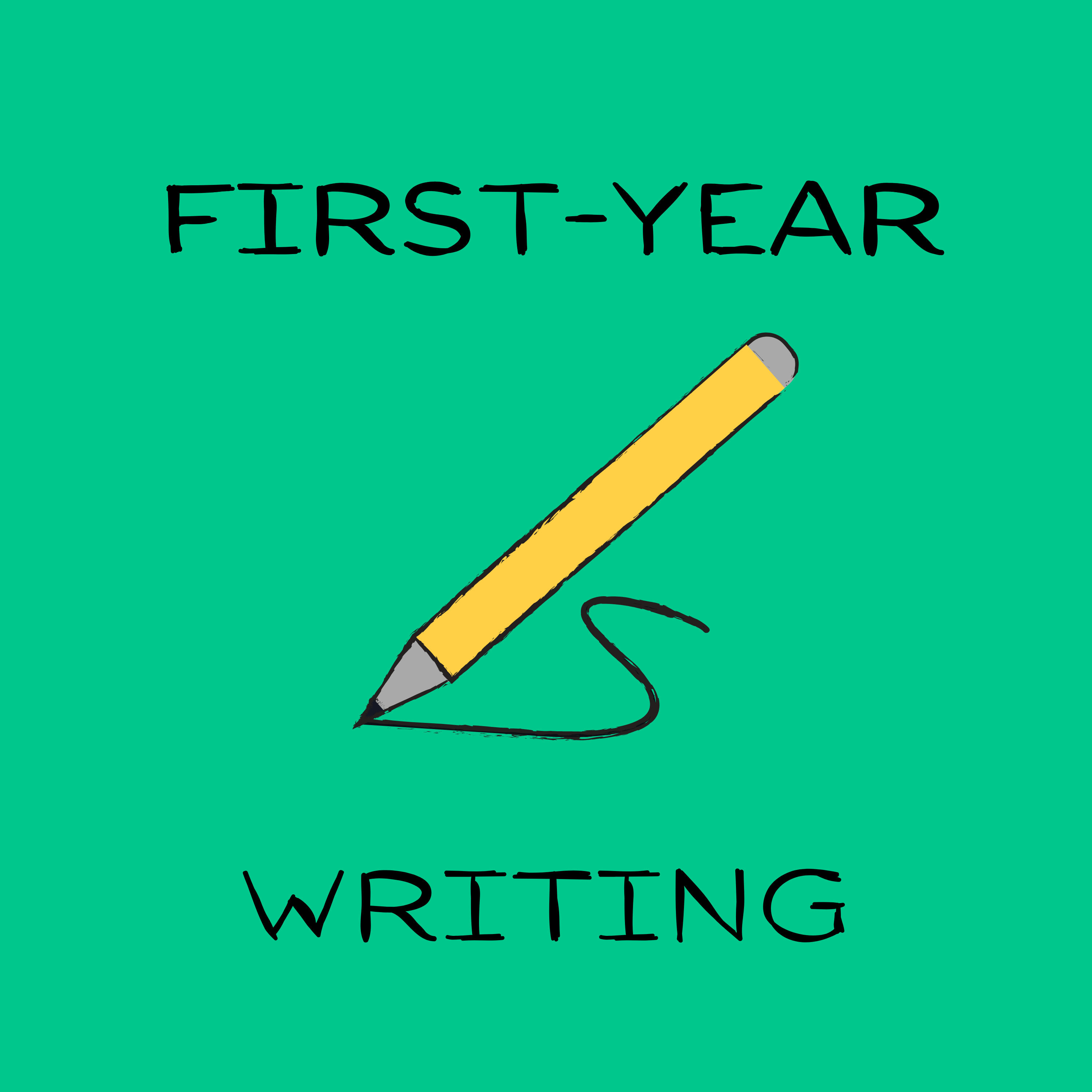 First-Year Writing