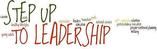 STEP UP to Leadership Advisory Council