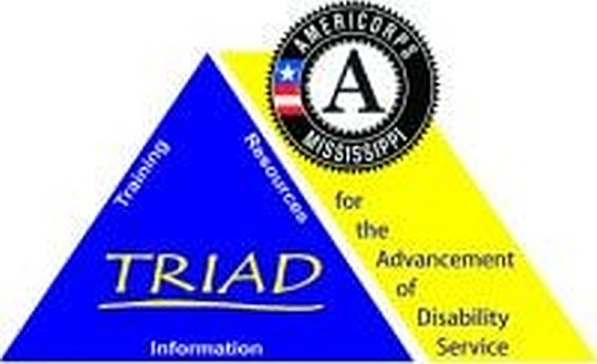 TRIAD Americorps