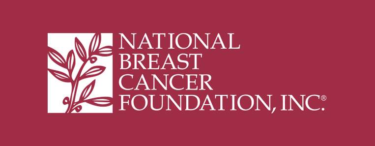 National Breast Cancer Foundation Fundraiser