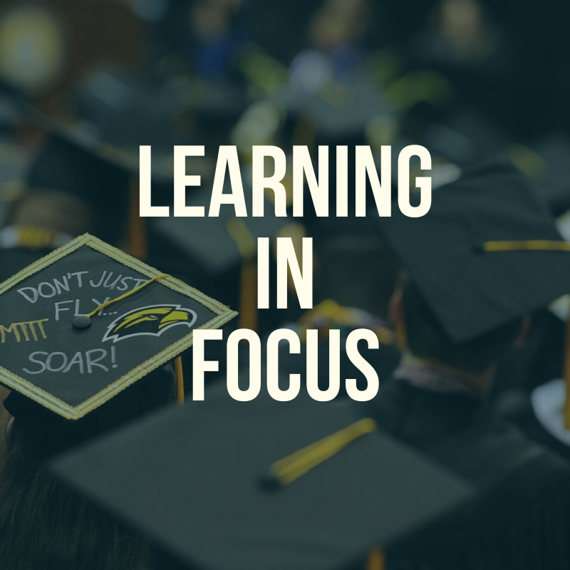 Learning In Focus
