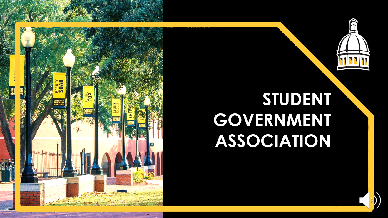 Student Government Association