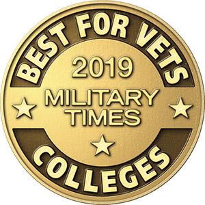 Military Times 2019