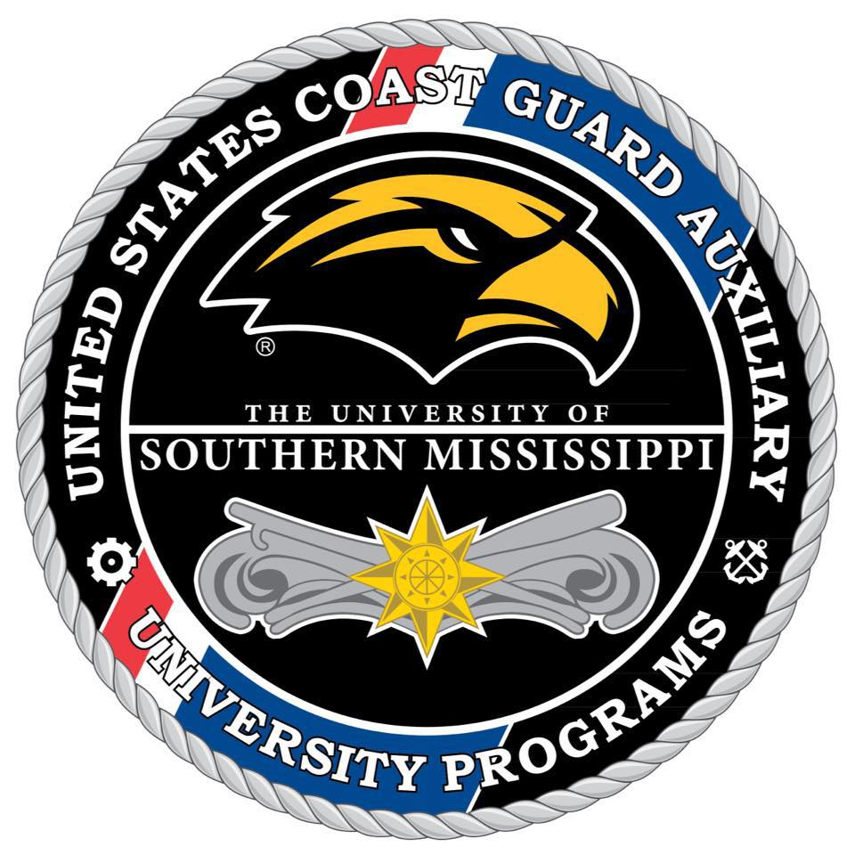 USM Coast Guard Auxiliary Program