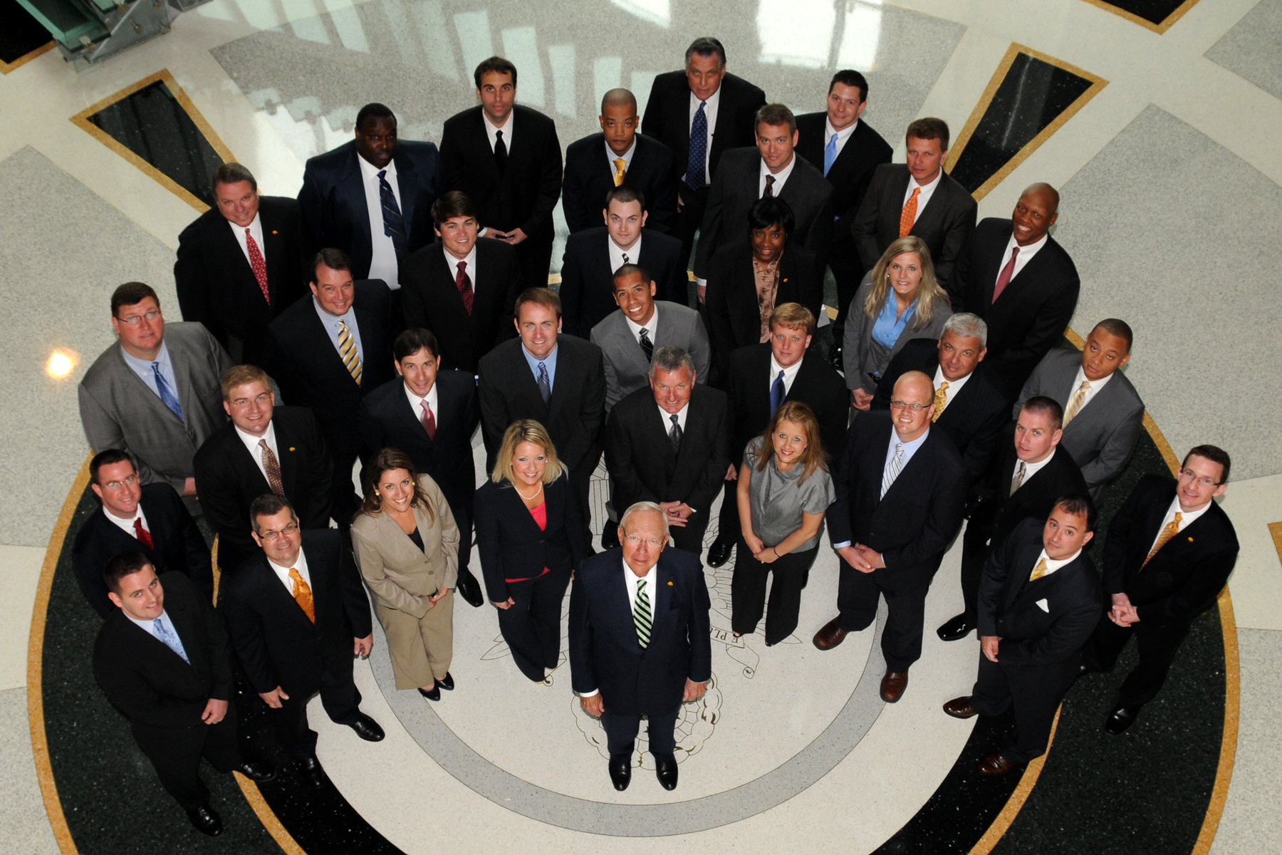 Cintas Corp  Founder Recognized as Boardman Entrepreneur of Year