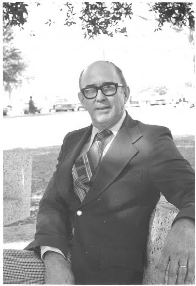 Dr. William Hatcher