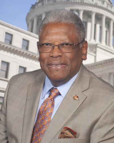 State Sen  Willie Simmons among panelists to speak at Criminal