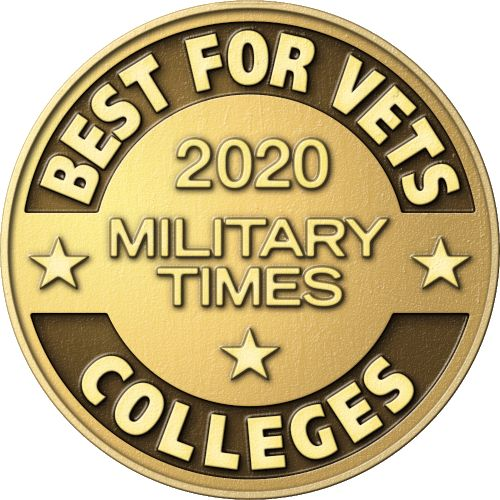 Best for Vets: 2020 Military Times