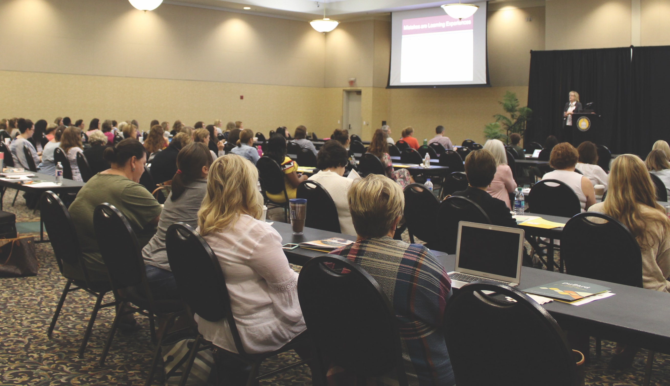 The DuBard School for Language Disorders at The University of Southern Mississippi is hosting the 23rd Annual DuBard Symposium: Dyslexia and Related Disorders.