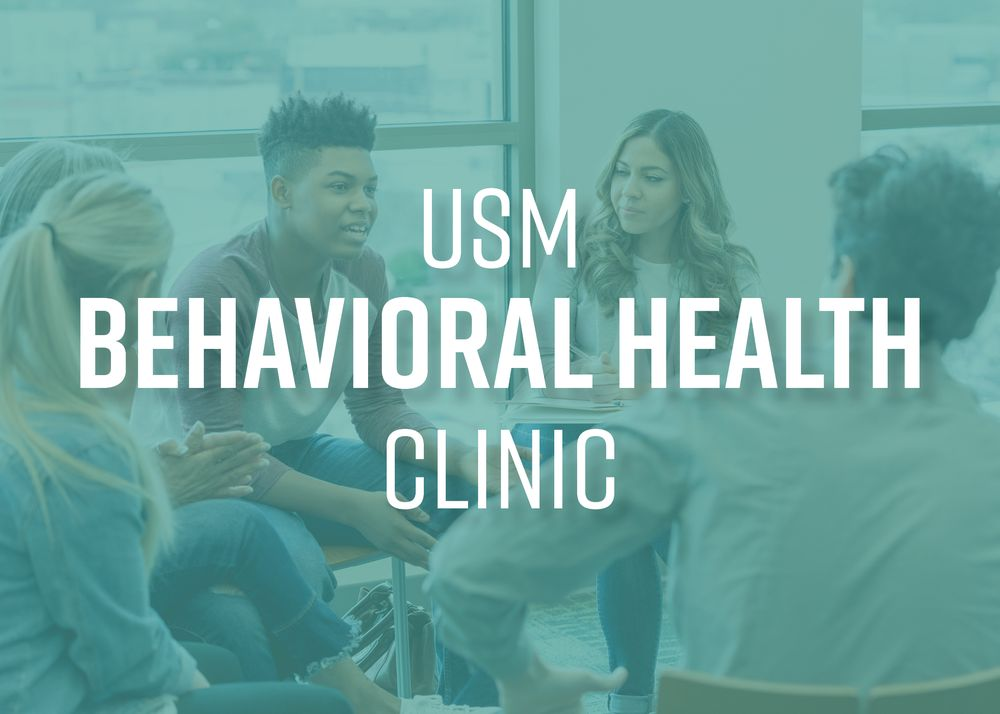 USM Behavioral Health Clinic
