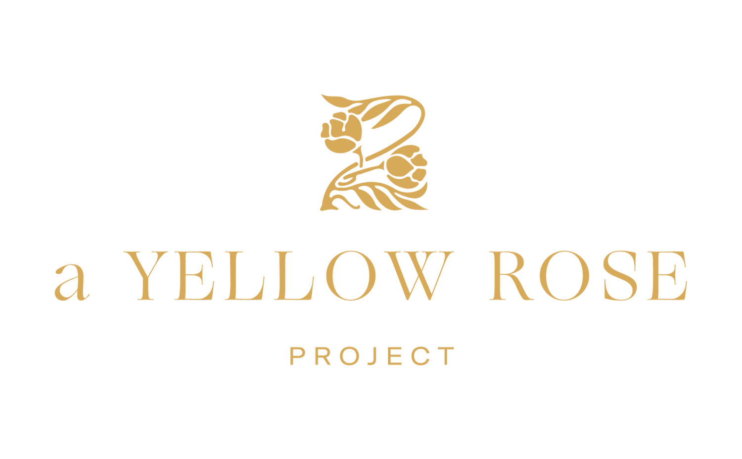 A Yellow Rose Project
