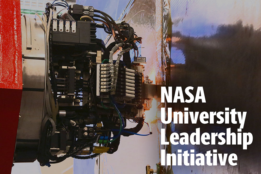 NASA University Leadership Initiative