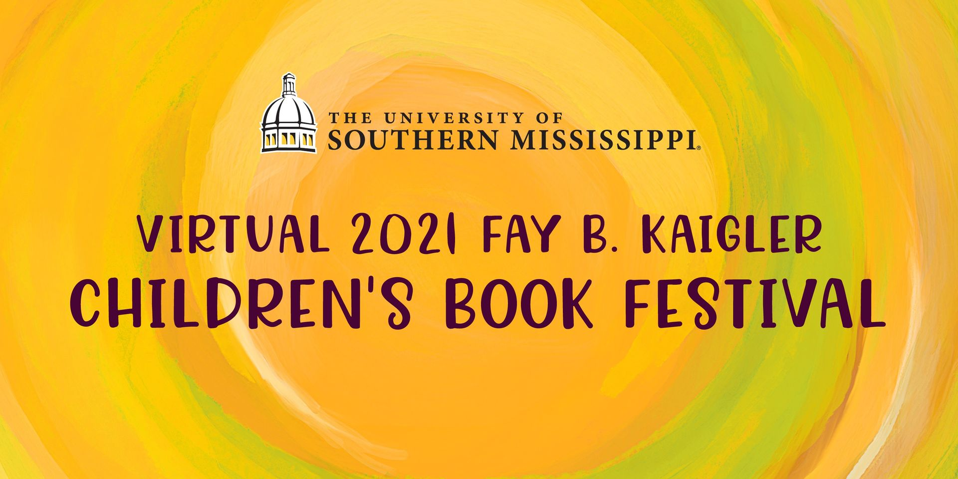 2021 Virtual Fay B. Kaigler Children's Book Festival