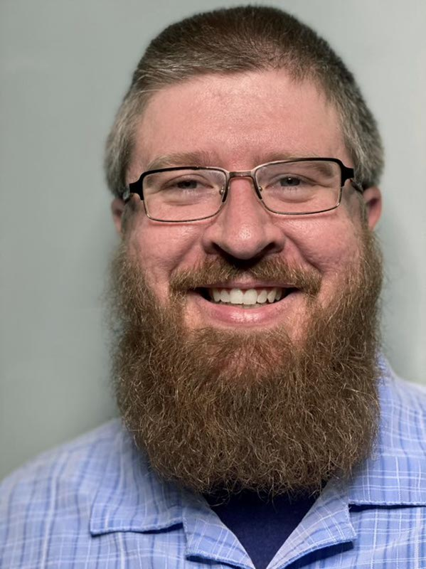 Dr. Aaron J. Fath