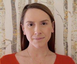 Rachael Fowler