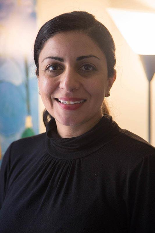 Dr. Monika Gehlawat