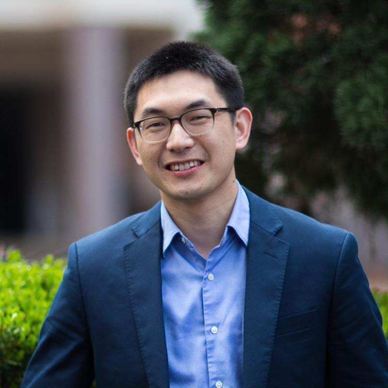 Dr. Xiaodan Gu
