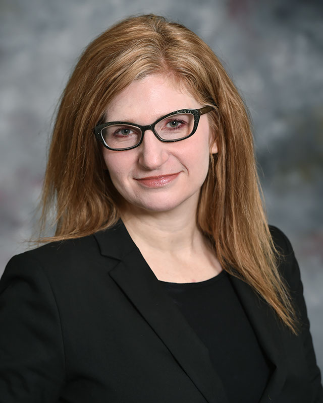 Dr. Kimberly Goodwin