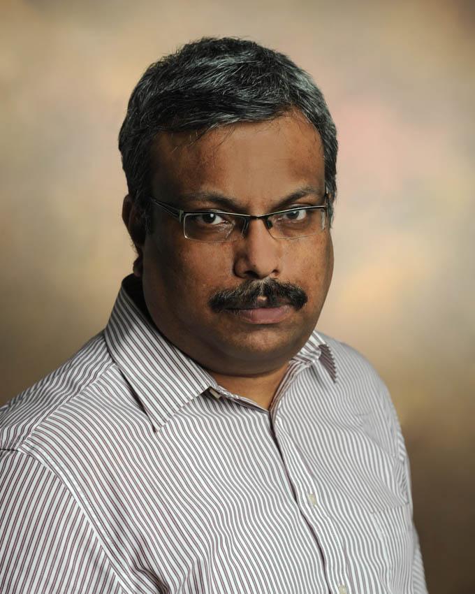 Dr. Partha Sengupta