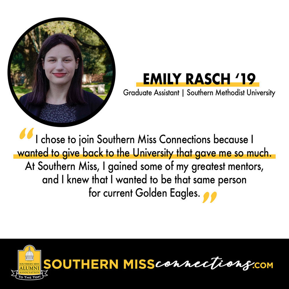 Quote from Emily Rasch
