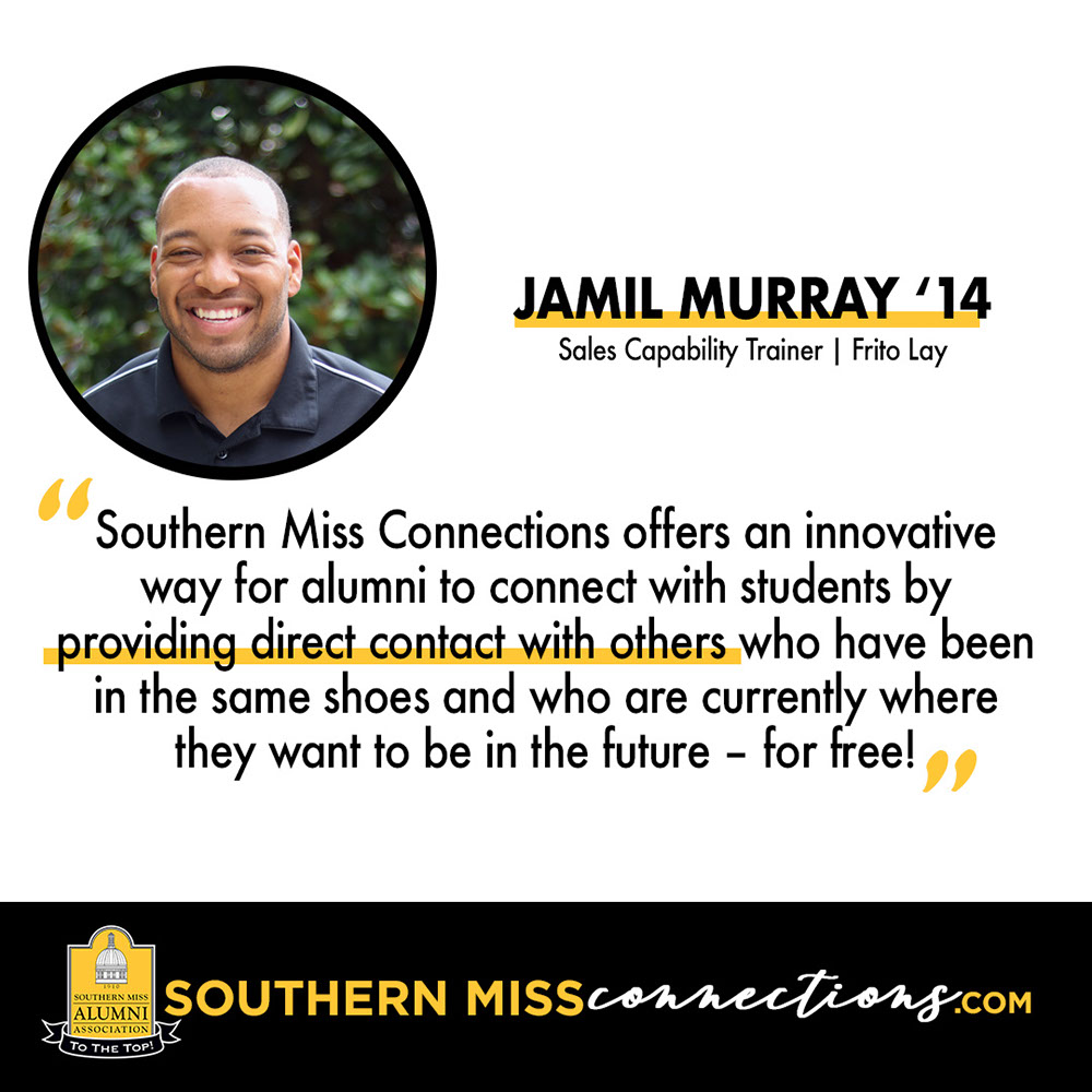 Quote from Jamil Murray