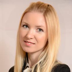 Faculty Spotlight: Inga Zaitseva-Parnaste