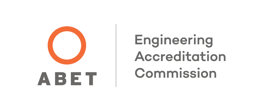 ABET EAC Accredited