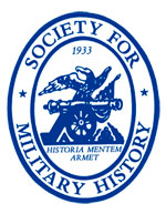 The Society for Military History logo
