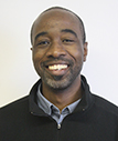 Carl Johnson, Application Security Administrator I