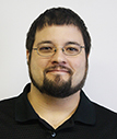 Chris Young, Web Services Engineer