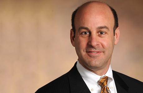 David Sliman, Chief Information Officer
