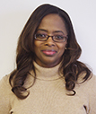 Marion Jones, Associate Business Analyst