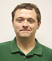 Nick Meadows, Computer Lab Coordinator