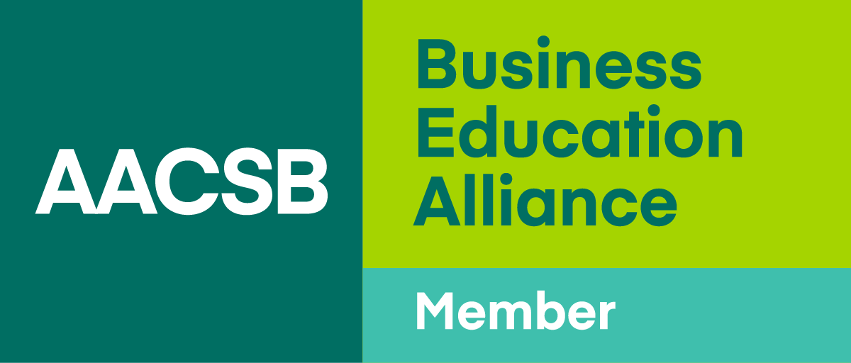 AACSB member